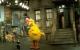 Sesame Street.