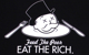 Eat the rich.