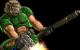 Doom Guy.
