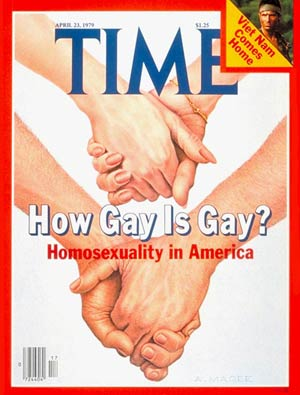 How Gay is Gay?