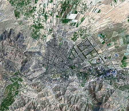 Arak, Iran.