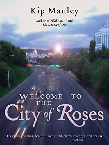 Welcome to the City of Roses.